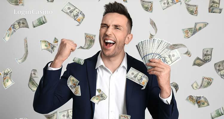 Дальний Восток РФ отчитался о выигрышах местных жителей в лотерее