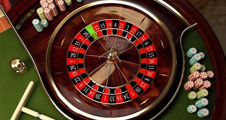 игры казино с рулеткой играть