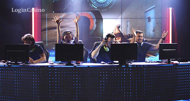 На мировой и российский eSports-арене от БК поступает 80% средств