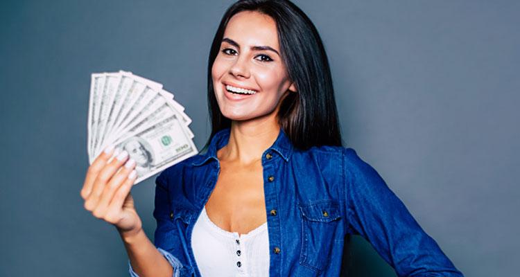 выигранные финансы победители в большинстве случаев тратят на закрытие ипотек и кредитов
