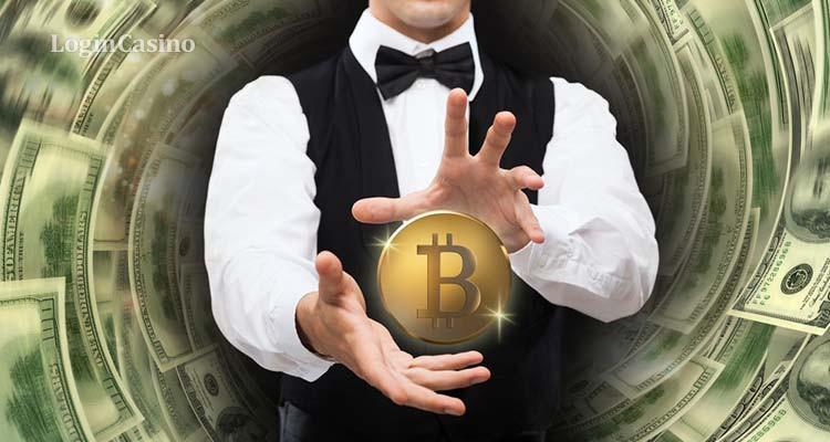 На сайтах блокчейн-казино фиксируют 70 тыс. посетителей ежедневно