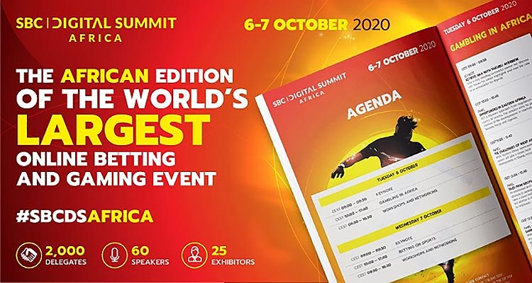SBC Digital Summit Africa