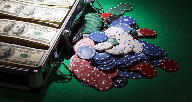 В случае выигрыша данные игроков РФ будут фиксироваться казино