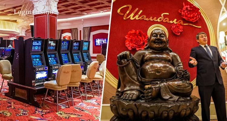 Тестовое открытие казино «Шамбала» состоялось