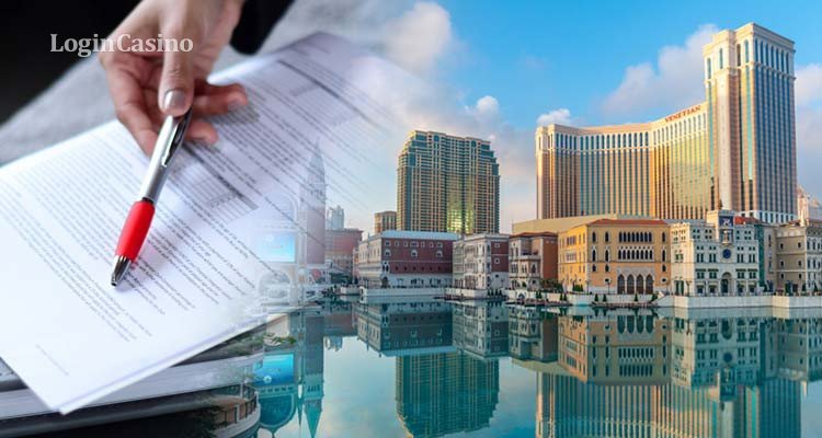 Реформа закона об азартных играх в Макао: власти привнесли ясность