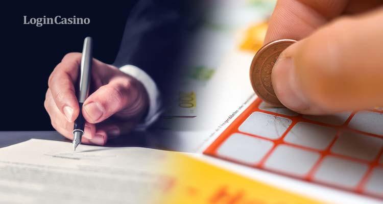 Названы критерии получения лотерейной лицензии в Великобритании