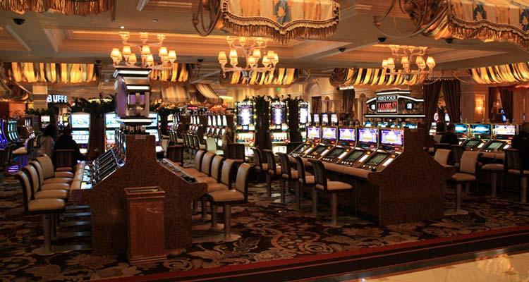 Что происходит в секторе племенных казино в 2020-м