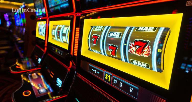 технологии против казино