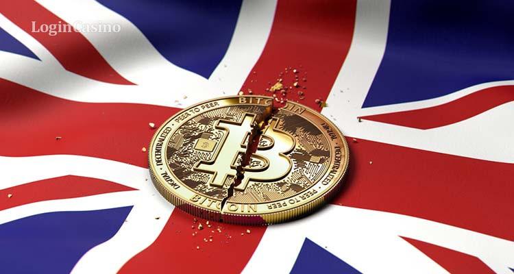 Великобритания закрывает рынок для розничных криптовалютных операций