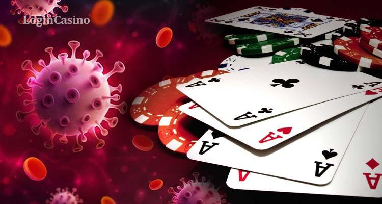 Бухарест на неопределенный срок закрывает казино и игорные залы