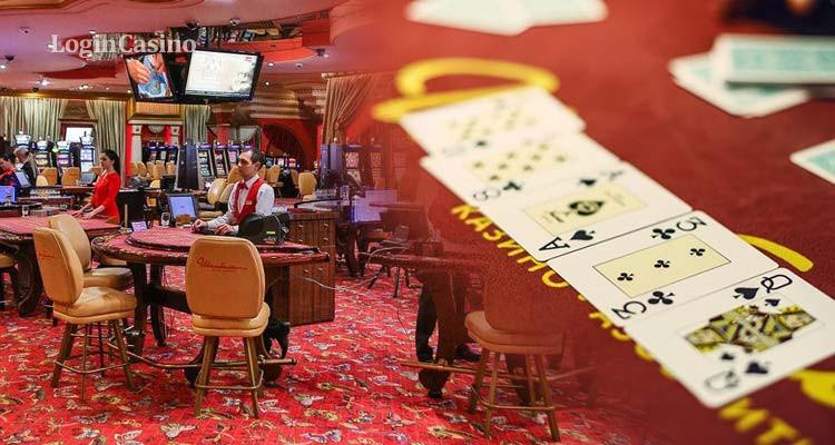 Известна позиция властей Приморья к созданию нового казино