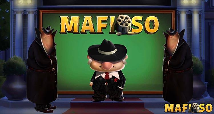 слот Mafioso