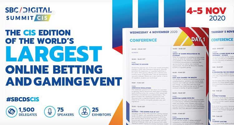 Уже известна программа дебютного SBC Digital Summit CIS