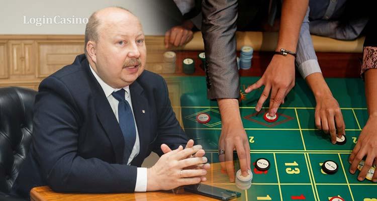Рынок гемблинга Украины стартует 15 декабря – Иван Рудый