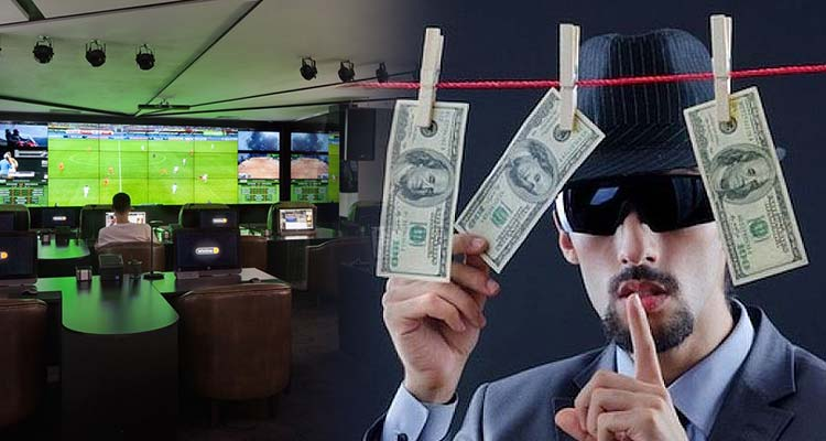 спецслужбам совместно с банковским мониторингом удалось ликвидировать букмекерскую платформу