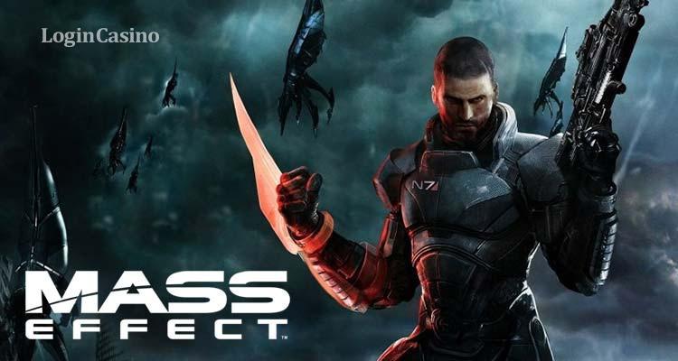 Bioware выпускает ремастер-версию Mass Effect 1, 2, 3: тизер внутри