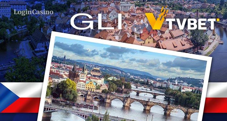 TVBET выходит на чешский iGaming-рынок под сертификацией GLI