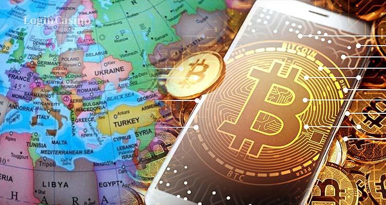 Опубликован топ стран по активности использования криптовалюты
