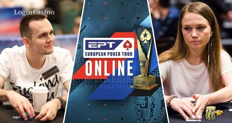 Российские покеристы стали чемпионами престижной онлайн-серии