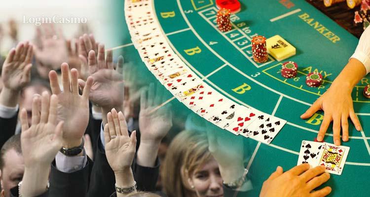 Жители Литвы рассказали об ожиданиях в регулировании азартных игр