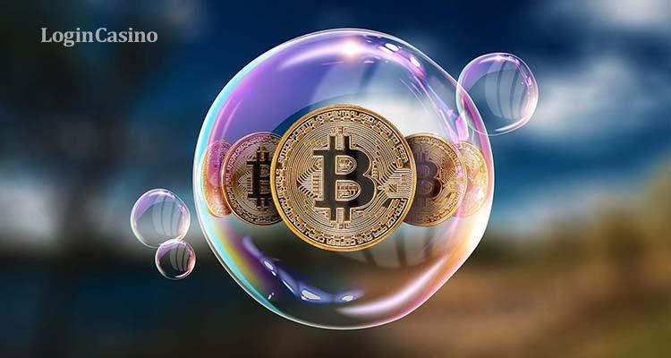 Рост на 350% и риск финансового пузыря: куда движется курс биткоина