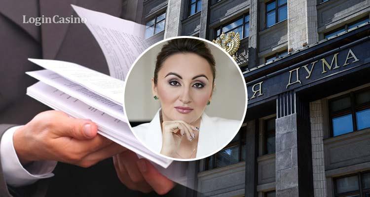 Новый монопольный регулятор обрушит букмекерскую и спортивную отрасль – Дарина Денисова