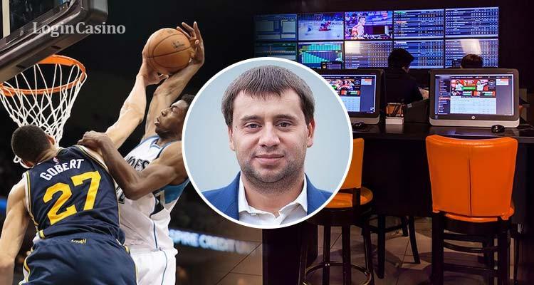 Как увеличение целевых букмекерских выплат повлияет на спорт и БК-рынок – Константин Макаров