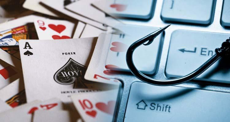 Операторы азартных игр оказались на втором месте по количеству крупных атак в год