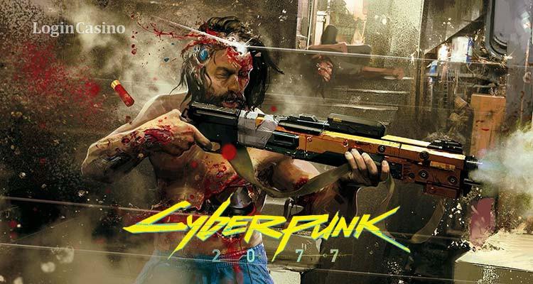 Cyberpunk 2077 на Xbox и детали мультиплеера на новом Night City Wire