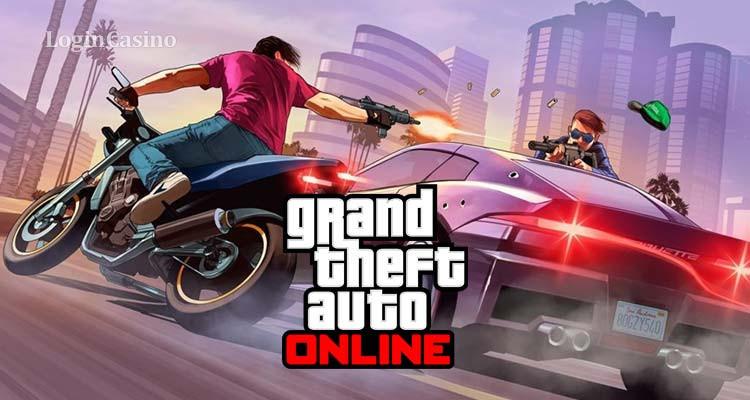GTA Online получит обещанное масштабное обновление локаций
