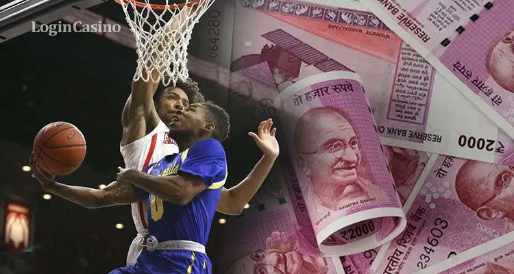 В Индии министр финансов озвучил выгоды от легализации ставок на спорт