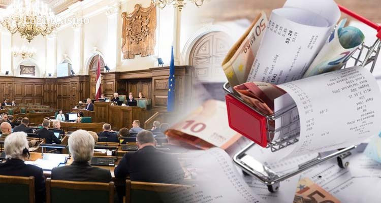 Латвийцы смогут участвовать в чековой лотерее по расширенным правилам