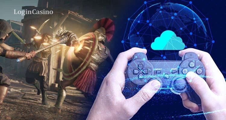 Облачные игровые сервисы в России приходят на смену ПК – Стив Шекспир