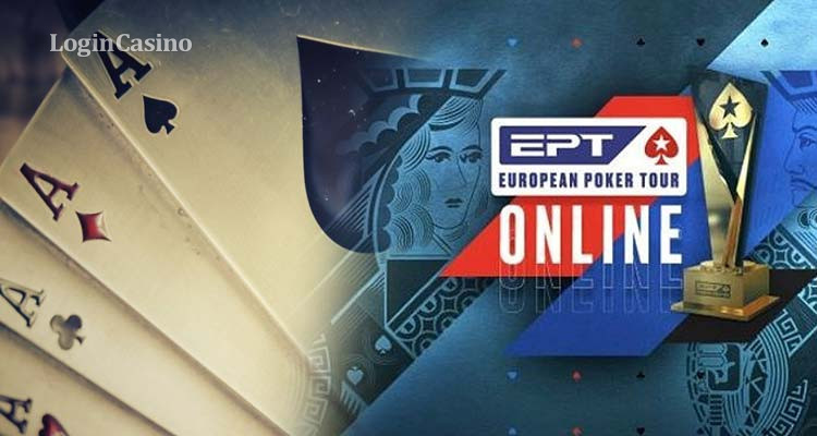 Россиянин вошел в первую пятерку за финальным столом на EPT 2020