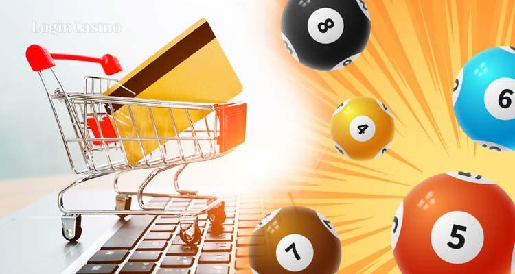 Один из маркетплейсов запустил продажу российских лотерей