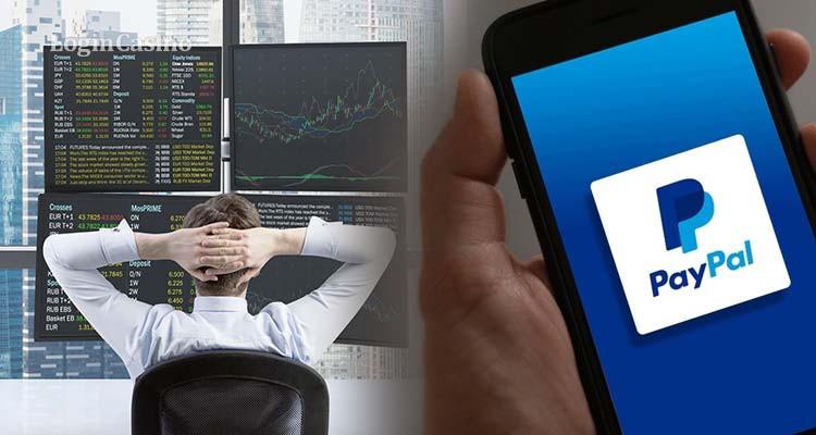 PayPal интегрировала биткоин: цены на акции бьют рекорд