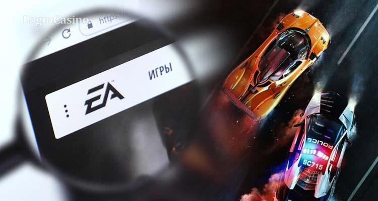 EA заключает сделку c Codemasters на $1,2 млрд