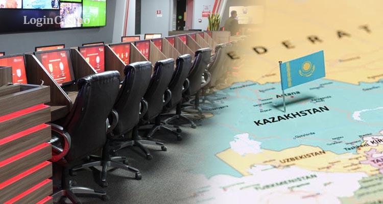 Игорный рынок Казахстана реформируют из-за наплыва российских БК