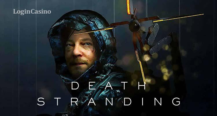 ПК-версия Death Stranding получила часть функционала игры Cyberpunk 2077