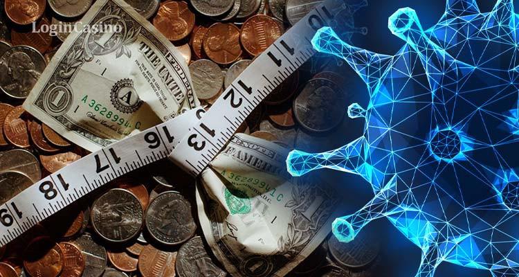 Доходы Европы от азартных игр сократятся в 2020 году почти на 25%