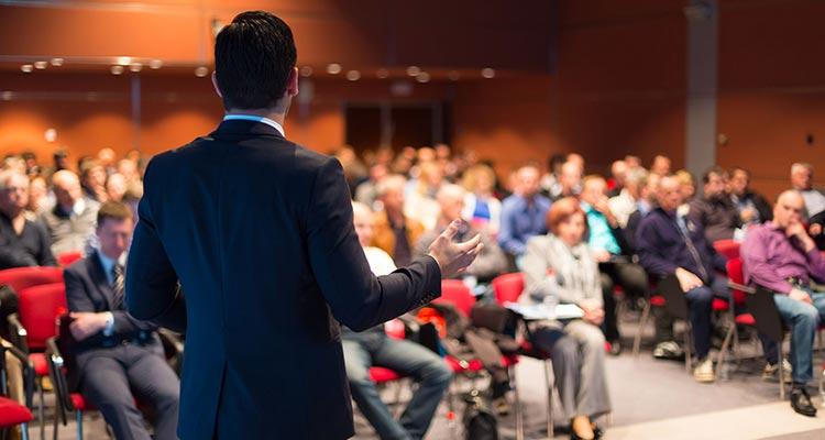 О спикерах конференции