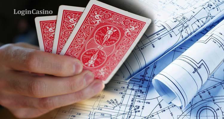 В Крыму запускают строительство казино-курорта
