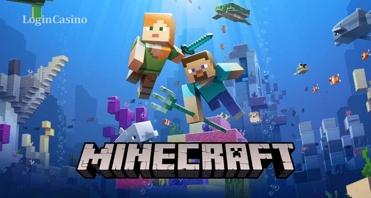 Minecraft стала самой просматриваемой игрой 2020 года на YouTube