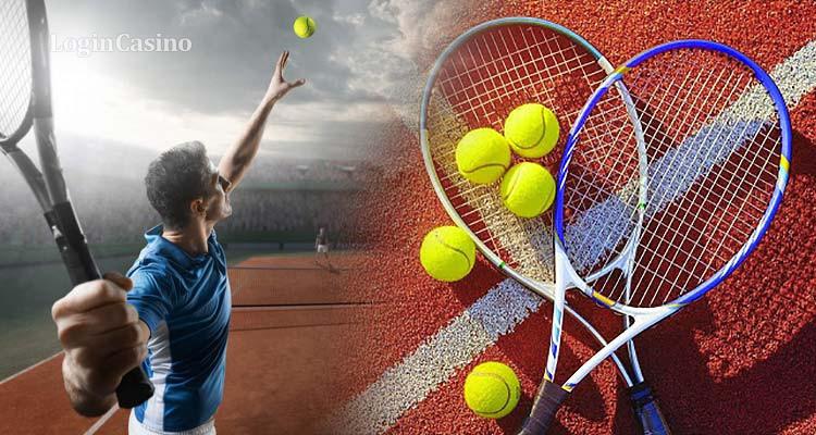 Мировой тур ATP разрешил теннисистам рекламировать букмекеров