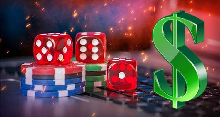 Доходы онлайн-казино