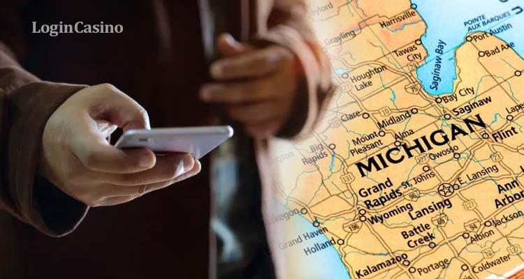 В Мичигане ожидают запуск онлайн-беттинга уже в январе