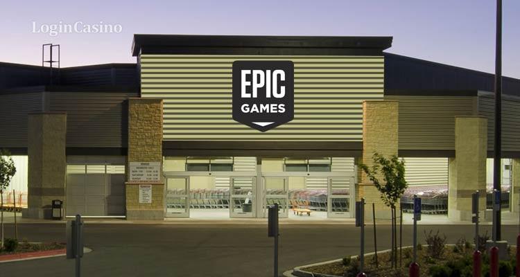 Epic Games создает мультифункциональный проект на месте старого маркета