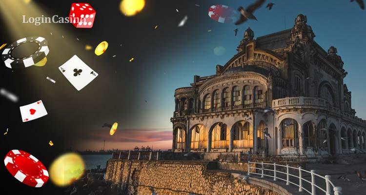 Легендарное румынское казино Constanta Casino может заработать в 2022 году