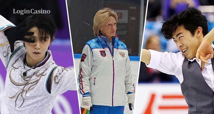 Татьяна Мишина объяснила, почему с Ханю и Ченом трудно, но реально конкурировать