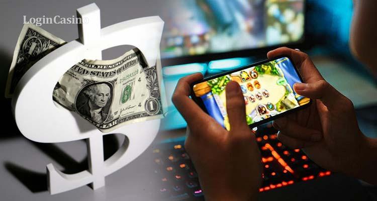 Доход разработчиков мобильных игр за год вырос на 20%